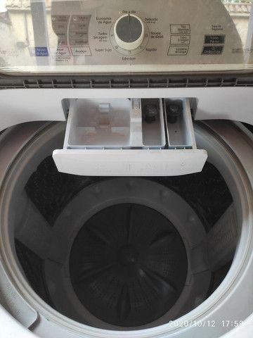 Máquina de lavar 15Kg. - Foto 3