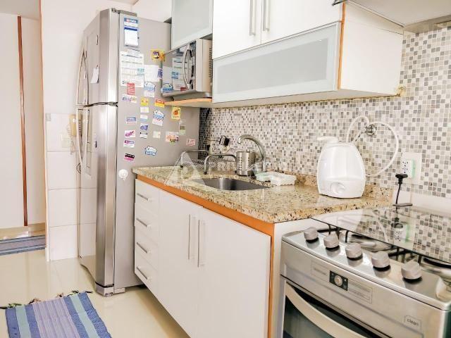 Apartamento à venda, 3 quartos, 2 vagas, Camorim - RIO DE JANEIRO/RJ - Foto 13