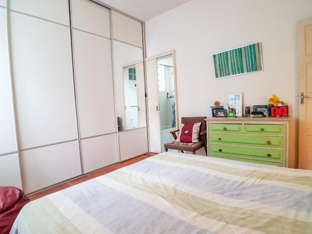 Apartamento à venda, 3 quartos, 1 vaga, Jardim Botânico - RIO DE JANEIRO/RJ - Foto 10