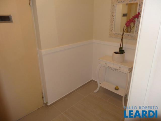 Apartamento para alugar com 3 dormitórios em Chácara santo antonio, São paulo cod:434388 - Foto 7