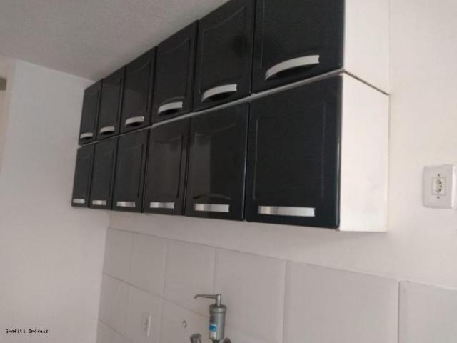 Apartamento para Locação em Rio de Janeiro, Campo Grande, 2 dormitórios, 1 banheiro, 1 vag - Foto 13