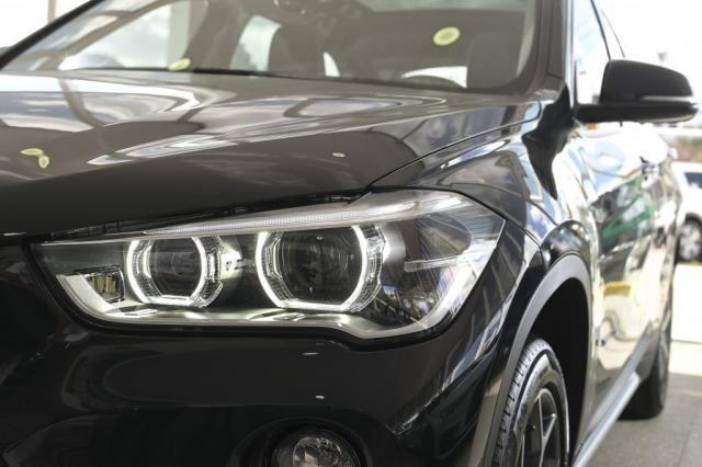 BMW X1 SDRIVE20I X-LINE 2.0 16V TURBO C/TETO / 2018 - Foto 18
