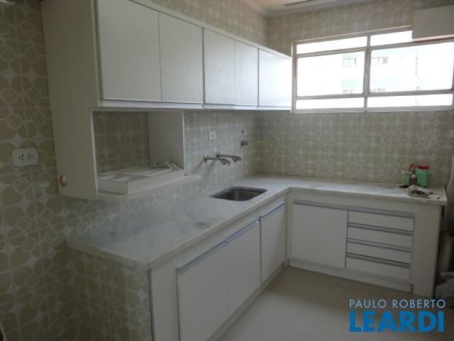 Apartamento para alugar com 3 dormitórios em Chácara santo antonio, São paulo cod:434388 - Foto 4