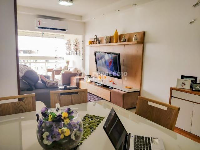 Apartamento à venda, 3 quartos, 2 vagas, Camorim - RIO DE JANEIRO/RJ - Foto 3