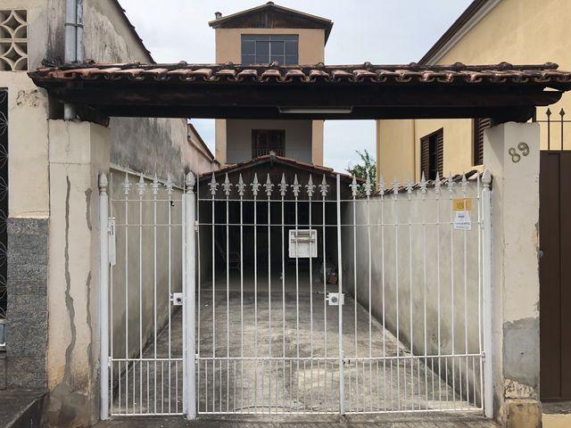 Casa à venda com 3 dormitórios em Santa cruz, Caxambu cod:779
