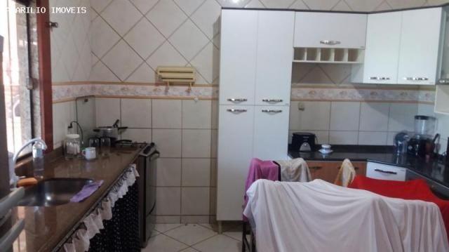 Casa para Venda em Itaboraí, Areal, 2 dormitórios, 1 suíte, 2 banheiros, 1 vaga - Foto 4