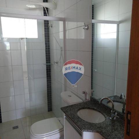 Apartamento com 3 dormitórios para alugar, 77 m² por R$ 1.850,00/mês - Jardim dos Calegari - Foto 12