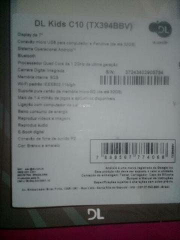 vendo tablet DL (leia a descrição) - Foto 2