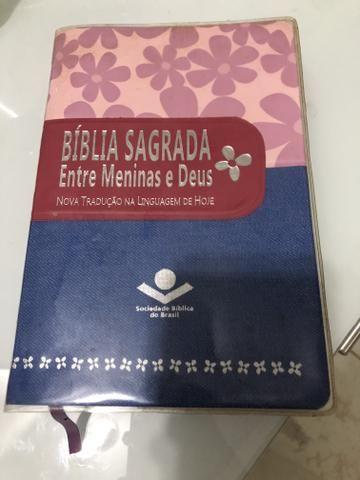Bíblia - Foto 2