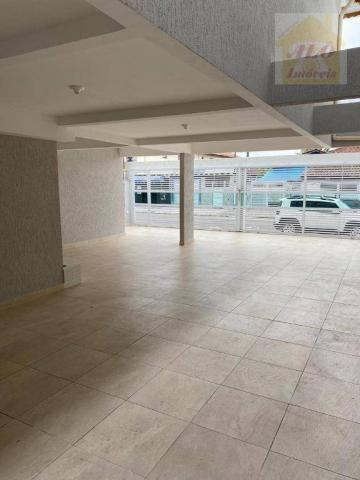 Casa com 2 dormitórios à venda, 50 m² por R$ 144.900 - Maracanã - Praia Grande/SP - Foto 5
