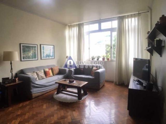 Apartamento à venda, 3 quartos, Botafogo - RIO DE JANEIRO/RJ - Foto 11