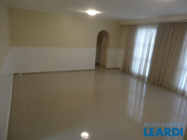 Apartamento para alugar com 3 dormitórios em Chácara santo antonio, São paulo cod:434388
