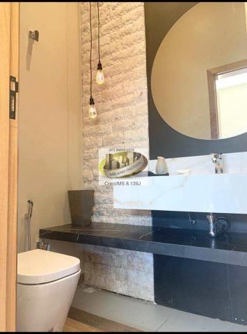 Casa de condomínio à venda com 3 dormitórios cod:451