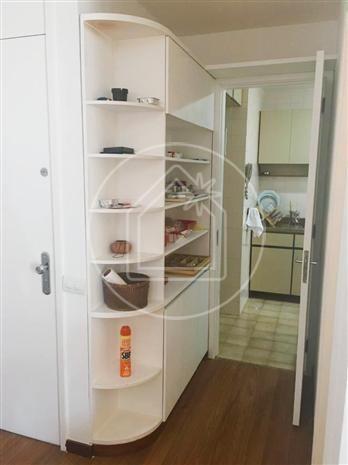 Apartamento à venda com 1 dormitórios em Lagoa, Rio de janeiro cod:877715 - Foto 8