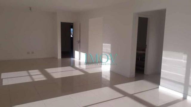 Apartamento com 3 dormitórios para alugar, 194 m² por R$ 4.500,00 mês - Jardim Aquarius -  - Foto 2