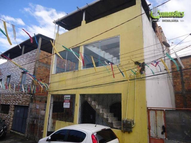 Casa com 5 dormitórios  - Lobato