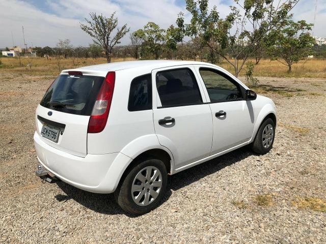 Ford Fiesta 1.0 Completão - Foto 4