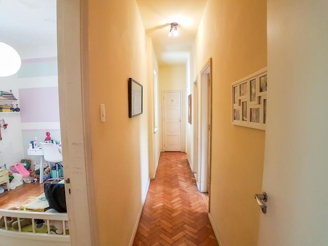 Apartamento à venda, 3 quartos, 1 vaga, Jardim Botânico - RIO DE JANEIRO/RJ - Foto 6