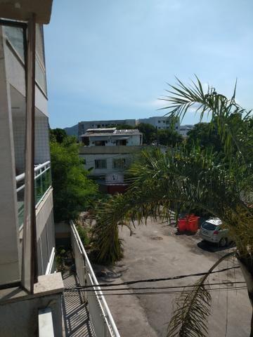 Alugo apartamento de frente com varanda - Foto 9