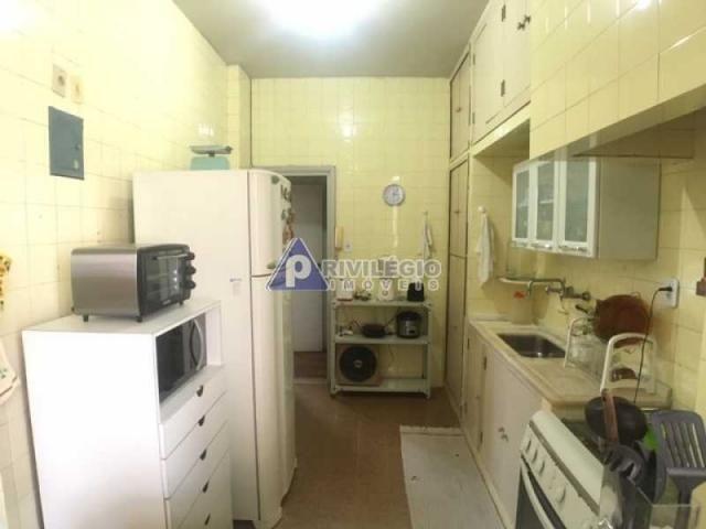 Apartamento à venda, 3 quartos, Botafogo - RIO DE JANEIRO/RJ - Foto 15