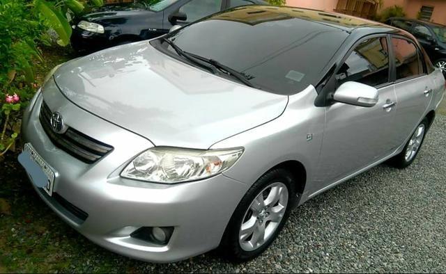 Vendo Corolla XEI 2011