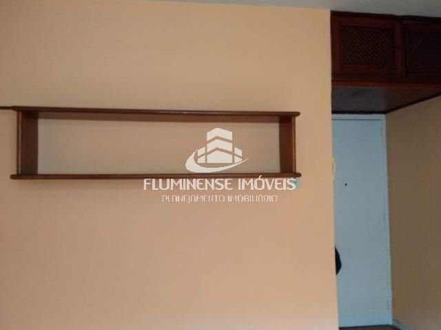 Apartamento para alugar com 2 dormitórios em Santana, Niterói cod:APL21969 - Foto 5