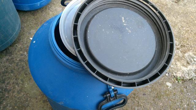 Bombona 50 litros