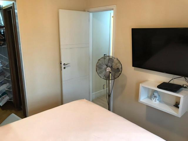 Alugo apartamento Barra da Tijuca - Foto 12