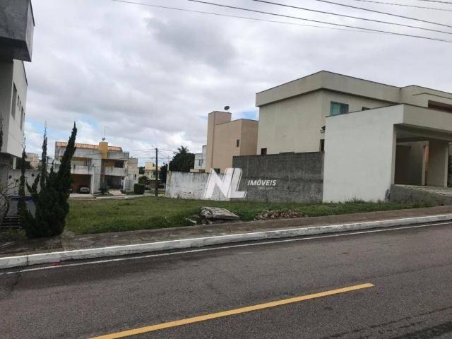 Terreno à venda, 300 m² por R$ 290.000,00 - Nova Parnamirim - Parnamirim/RN - Foto 3