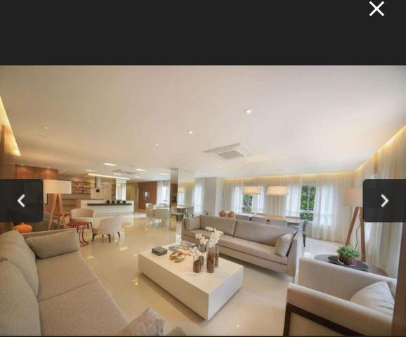 Apartamento alto padrão com lazer completo - Foto 2