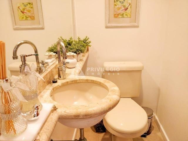 Apartamento à venda, 3 quartos, 1 vaga, BARRA DA TIJUCA - RIO DE JANEIRO/RJ - Foto 9