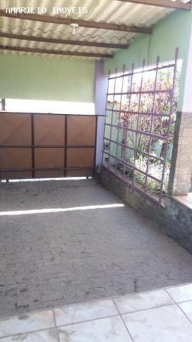Casa para Venda em Itaboraí, Areal, 2 dormitórios, 1 suíte, 2 banheiros, 1 vaga - Foto 11