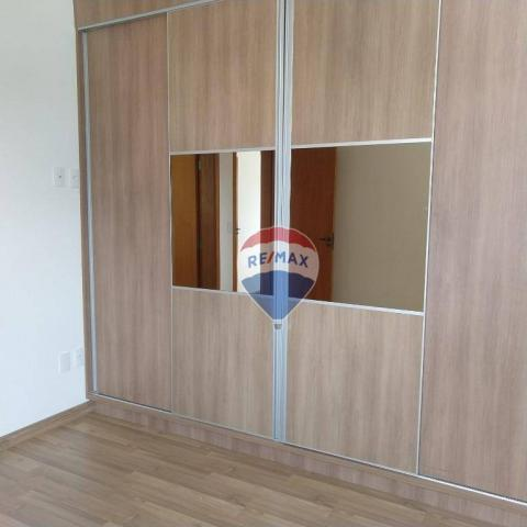 Apartamento com 3 dormitórios para alugar, 77 m² por R$ 1.850,00/mês - Jardim dos Calegari - Foto 15