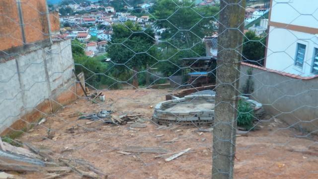 Loteamento/condomínio à venda em Alvorada, Caxambu cod:1549