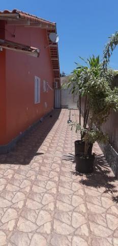 Casa com 3 dormitórios à venda, 126 m² por R$ 500.000,00 - Centro - Maricá/RJ - Foto 6
