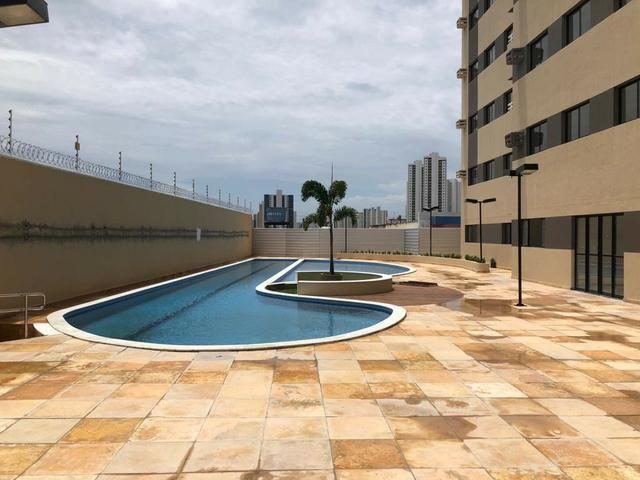 Residencial Alvorada - 75m² 3Qts 2Vagas (Pronto pra Morar) Em Lagoa Nova - O.F.E.R.T.A - Foto 10
