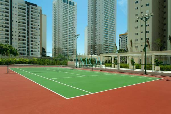 Apartamento com 3 dormitórios para alugar, 194 m² por R$ 4.500,00 mês - Jardim Aquarius -  - Foto 14