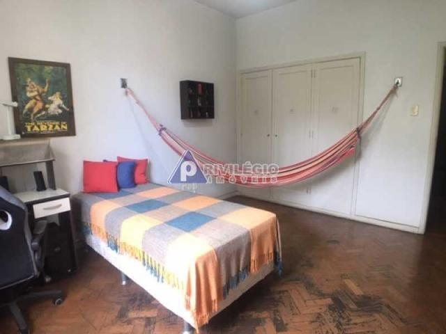 Apartamento à venda, 3 quartos, Botafogo - RIO DE JANEIRO/RJ - Foto 6