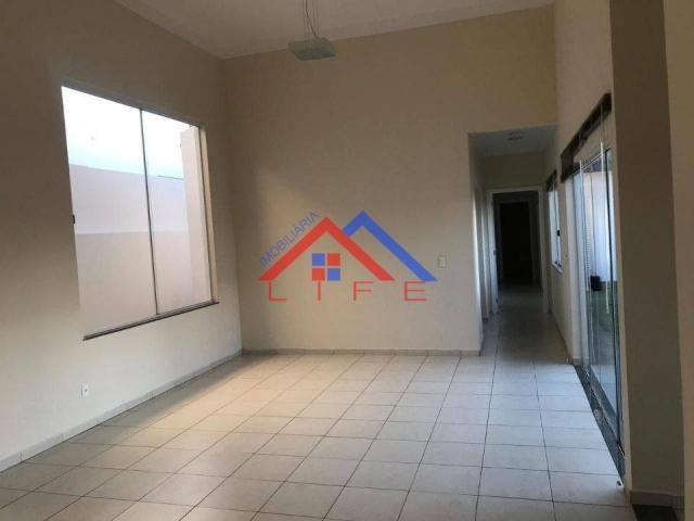 Casa à venda com 3 dormitórios em Vila aviacao, Bauru cod:3243 - Foto 14