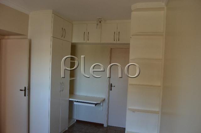 Apartamento para alugar com 3 dormitórios em Jardim aurélia, Campinas cod:AP022734 - Foto 5