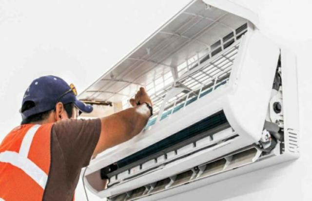 Refrigeração Ar Condicionado  - Foto 3