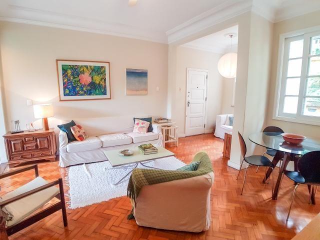 Apartamento à venda, 3 quartos, 1 vaga, Jardim Botânico - RIO DE JANEIRO/RJ - Foto 2