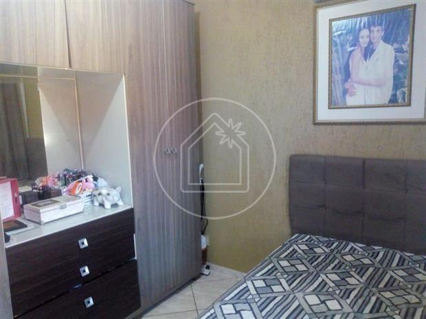 Casa à venda com 2 dormitórios em Mumbuca, Maricá cod:876847 - Foto 6