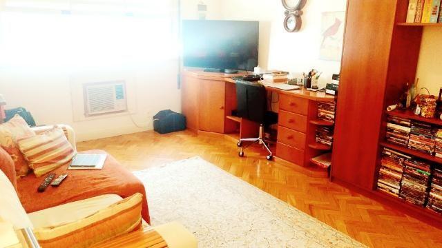 Apartamento à venda, 4 quartos, 1 vaga, Botafogo - RIO DE JANEIRO/RJ - Foto 5
