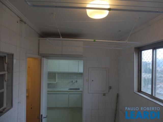 Apartamento para alugar com 3 dormitórios em Chácara santo antonio, São paulo cod:434388 - Foto 19