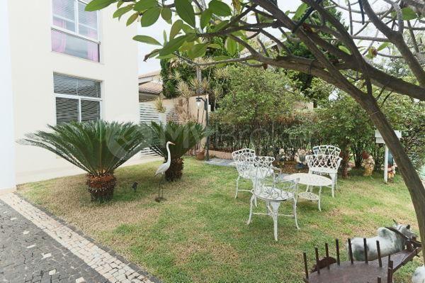 Sobrado 5 quartos,3 suítes,varanda gourmet,Condomínio Jardins Mônaco. - Foto 4