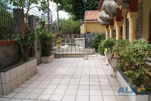Casa com 5 dormitórios à venda, 300 m² por R$ 2.000.000 - Icaraí - Niterói/RJ - Foto 2