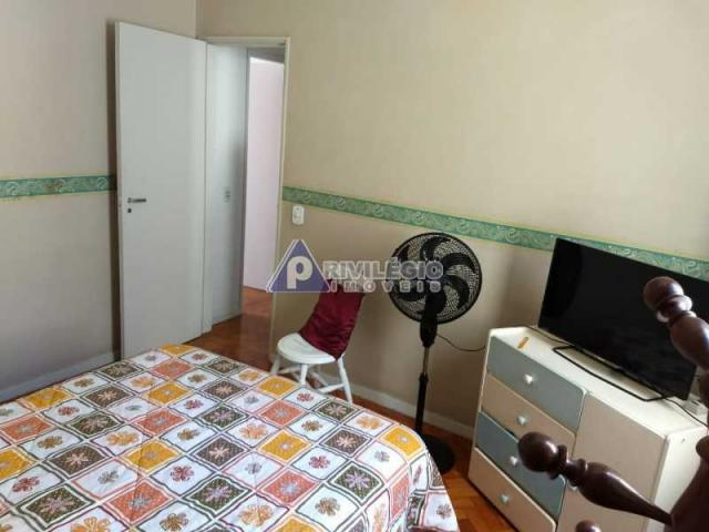 Apartamento à venda, 4 quartos, 2 vagas, Laranjeiras - RIO DE JANEIRO/RJ - Foto 9