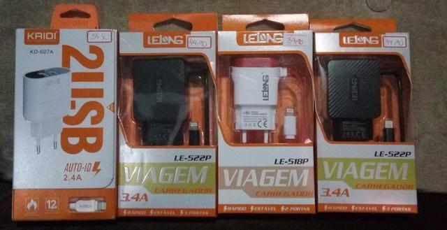 Cabo iPhone Carregador Usb Para iPhone 5 5c 5s 6 6s 7 8