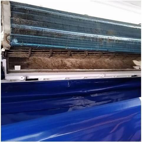 Refrigeração Ar Condicionado  - Foto 2